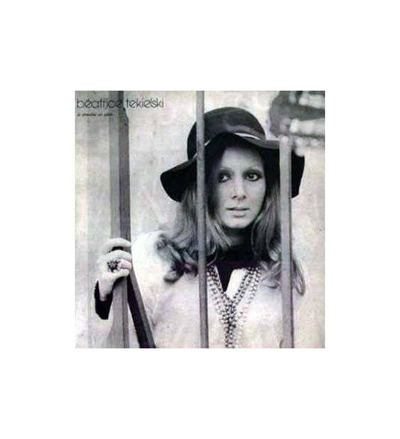 Béatrice Tékielski - Je Cherche Un Pays... (LP, Album, gat)