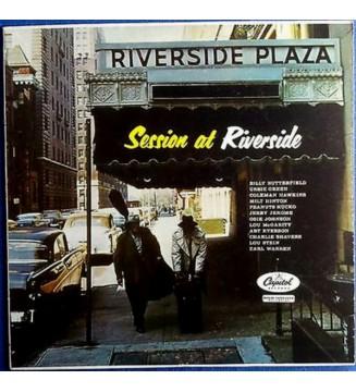Various - Session At Riverside (LP) vinyle mesvinyles.fr