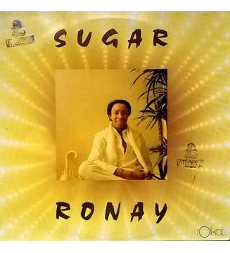 "Ronay - Sugar / Sandy (12"") vinyle mesvinyles.fr"