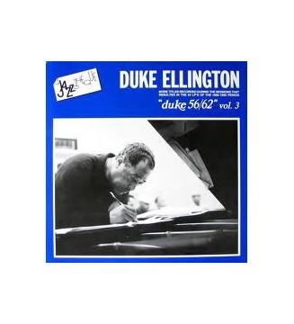 Duke Ellington - Duke 56/62, Vol. 3 (LP, Comp, Mono) vinyle mesvinyles.fr