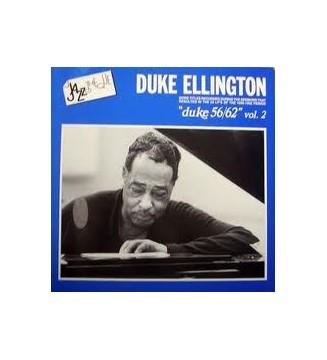 Duke Ellington - Duke 56/62, Vol. 2 (2xLP, Comp, Mono) vinyle mesvinyles.fr