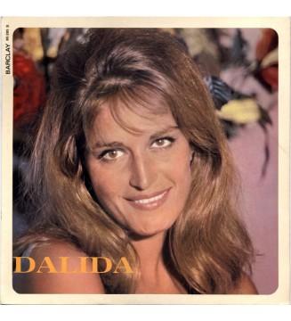 Dalida - Il Silenzio (LP, Album) vinyle mesvinyles.fr