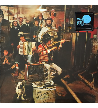 Bob Dylan & The Band - The...