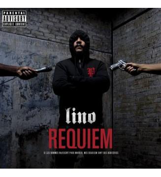 Lino - Requiem (2xLP, Album)