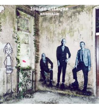 Louise Attaque - Anomalie...