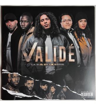 Various - Validé La B.O. De...