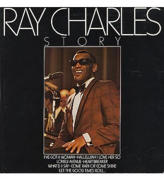Ray Charles - Story mesvinyles.fr