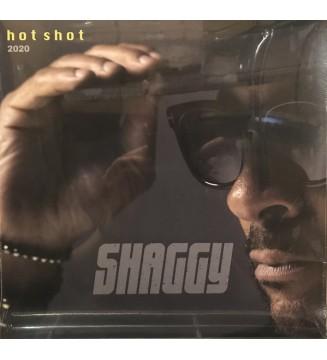Shaggy - Hot Shot 2020...