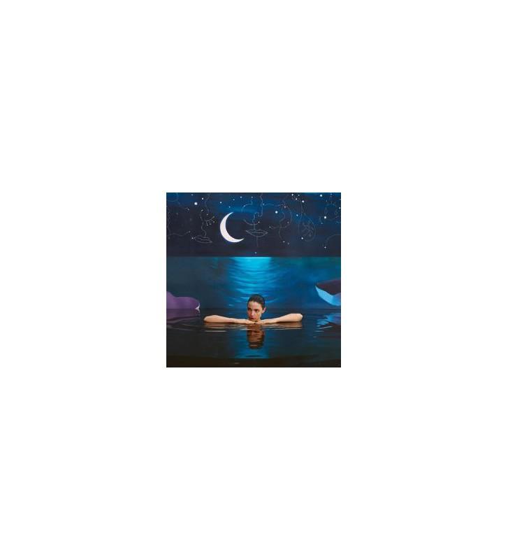 Claire Laffut - Bleu (2xLP, Album) vinyle mesvinyles.fr