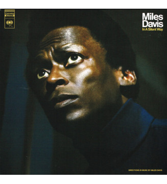Miles Davis - In A Silent...