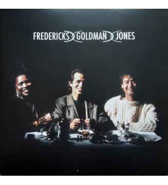 Fredericks Goldman Jones -...