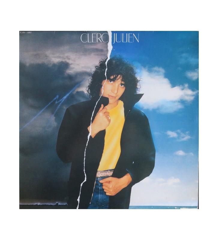 Julien Clerc - Julien Clerc (LP, Album) vinyle mesvinyles.fr