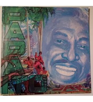 Papaito - Papaito (LP, Album) vinyle mesvinyles.fr