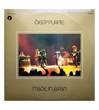 Deep Purple - Made In Japan...