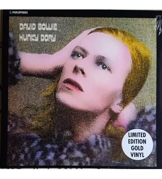 David Bowie - Hunky Dory (LP, Album, Ltd, RE, RM, Gol) vinyle mesvinyles.fr