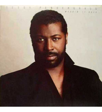 Teddy Pendergrass - Workin' It Back (LP, Album, SP ) vinyle mesvinyles.fr