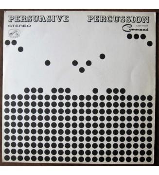 Terry Snyder And The All Stars - Persuasive Percussion (LP, Album) vinyle mesvinyles.fr