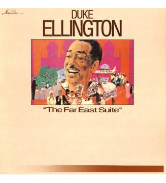 Duke Ellington - The Far East Suite (LP, Album, RE) vinyle mesvinyles.fr