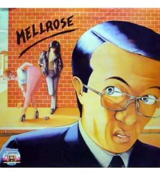 "Mellrose - Don't Want Start Again / One Day Each Day (12"", Ltd) vinyle mesvinyles.fr"