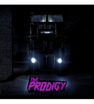 The Prodigy - No Tourists (2xLP, Album, 180) new vinyle mesvinyles.fr