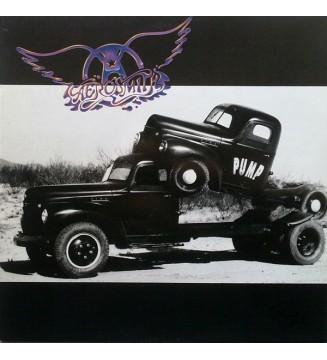 Aerosmith - Pump (LP, Album) vinyle mesvinyles.fr