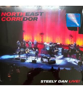 Steely Dan - Northeast Corridor: Steely Dan Live! (2xLP) vinyle mesvinyles.fr