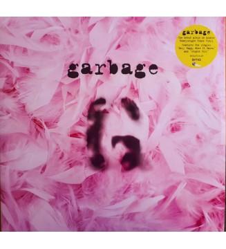 Garbage - Garbage (2xLP, RE, RM, Gat) vinyle mesvinyles.fr