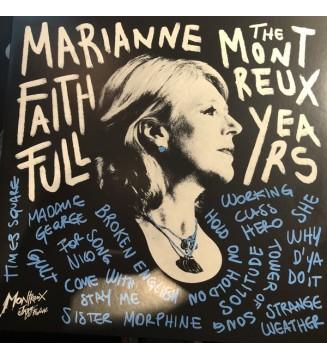 Marianne Faithfull - The Montreux Years (2xLP, Album) vinyle mesvinyles.fr