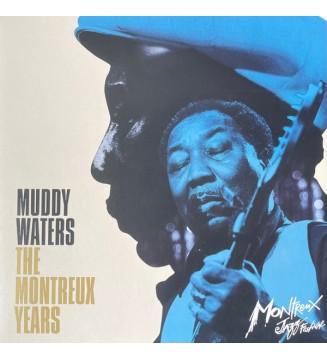 Muddy Waters - The Montreux Years (2xLP, Album, RM, 180) vinyle mesvinyles.fr