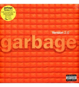 Garbage - Version 2.0 (2xLP, Album, RE, RM) vinyle mesvinyles.fr