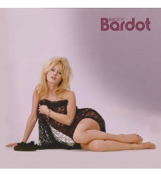 Brigitte Bardot - Brigitte Bardot (LP, Comp) vinyle mesvinyles.fr