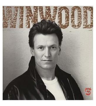 Steve Winwood - Roll With It (LP, Album) mesvinyles.fr