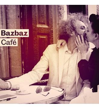 Bazbaz - Café (LP, Album) vinyle mesvinyles.fr