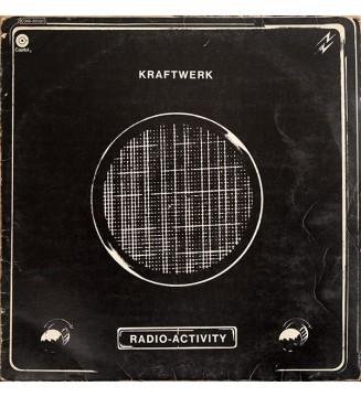 Kraftwerk - Radio-Activity (LP, Album) vinyle mesvinyles.fr