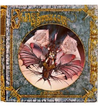 Jon Anderson - Olias Of Sunhillow (LP, Album, Gat) vinyle mesvinyles.fr