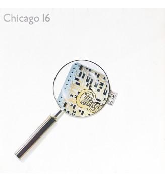 Chicago (2) - Chicago 16 (LP, Album) vinyle mesvinyles.fr