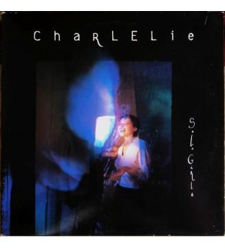 CharlElie* - Solo Girls (LP, Album) vinyle mesvinyles.fr