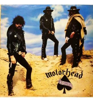 Motörhead - Ace Of Spades (LP, Album) vinyle mesvinyles.fr