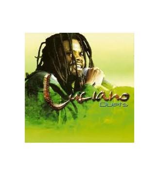 Luciano (2) - Duets (2xLP, Comp) vinyle mesvinyles.fr