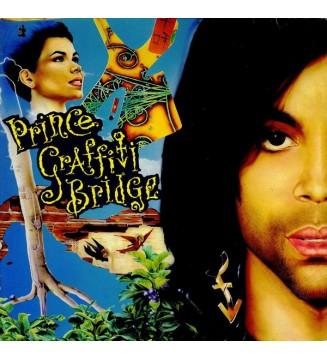 Prince - Graffiti Bridge (2xLP, Album) vinyle mesvinyles.fr