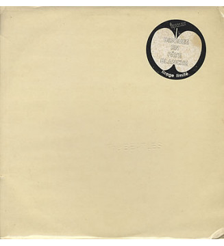 The Beatles - The Beatles (2xLP, Album, Ltd, RE, Whi) vinyle mesvinyles.fr