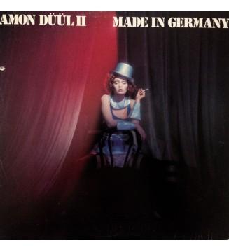 Amon Düül II - Made In Germany (LP, Album, PR) vinyle mesvinyles.fr