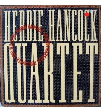 Herbie Hancock - Quartet (2xLP, Album) vinyle mesvinyles.fr