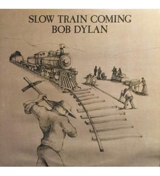 Bob Dylan - Slow Train Coming (LP, Album) vinyle mesvinyles.fr