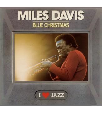 Miles Davis - Blue Christmas (LP, Comp, Mono) vinyle mesvinyles.fr