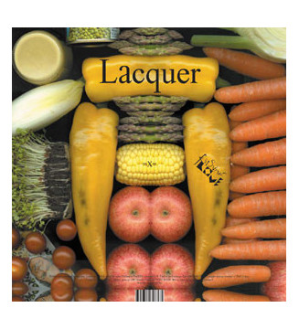 """Lacquer / Playgroup - X / Mad Love (12"""") vinyle mesvinyles.fr"""