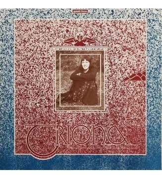 Tríona Ní Dhomhnaill - Tríona (LP, Album, Gat) vinyle mesvinyles.fr