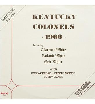 The Kentucky Colonels - 1966 (LP, Album) vinyle mesvinyles.fr