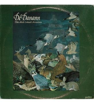 Dé Danann* - The Mist Covered Mountain (LP, Album) vinyle mesvinyles.fr