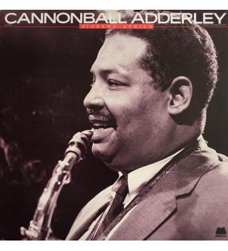 Cannonball Adderley - Alabama Africa (2xLP, Comp) vinyle mesvinyles.fr